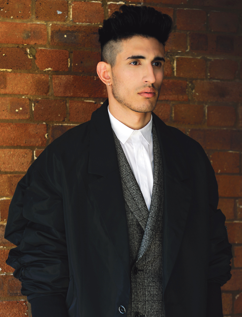 Ernesto Montenovo - Hair Stylist