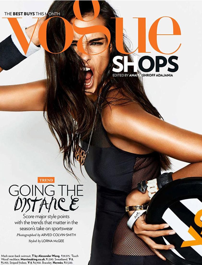 Vogue Shops
