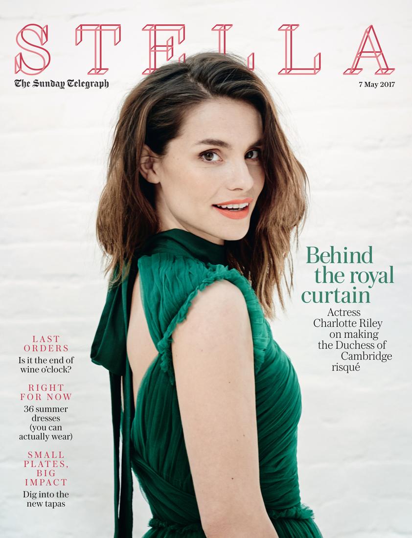 Stella - Sunday Times