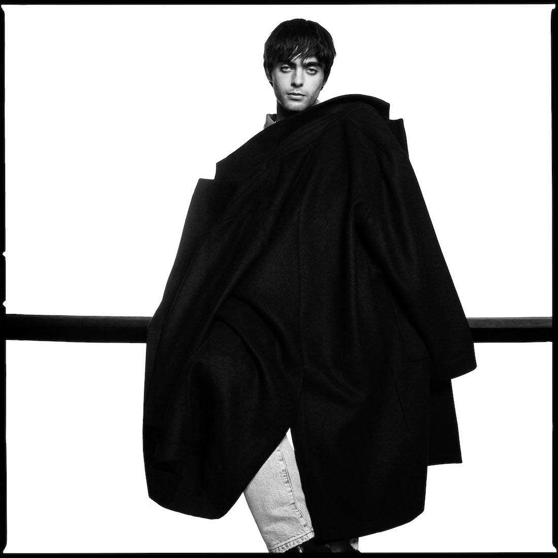 177 5619 Lennon Gallagher Zara Man H 7 Bailey Board
